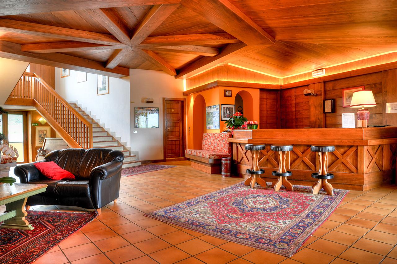 Residence des alpes altopiano di asiago for Appartamenti asiago