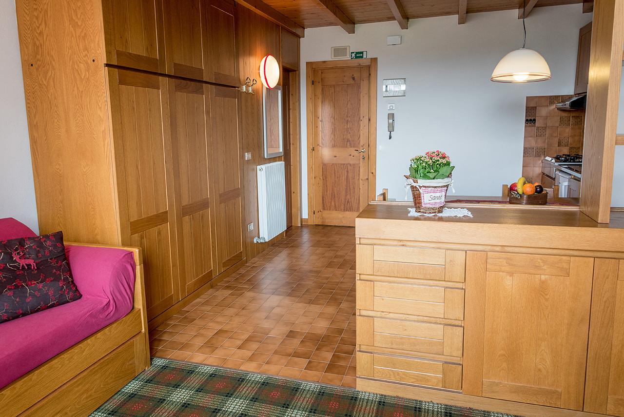 Residence des alpes altopiano di asiago for Appartamenti ad asiago